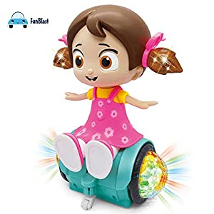 FunBlast-Cute-Musical-Dancing-Spinning-Doll-with-Flashing-Lights-Light-and-Sound-Toys-for-BabyBoysKidsGirls