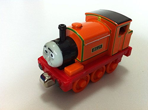 Childs Billy Collection (Thomas & Friends Magnetic Billy Metal Diecast Model Train Kids Collection Toys Gift Vehicles)