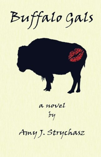 Buffalo Gals ebook