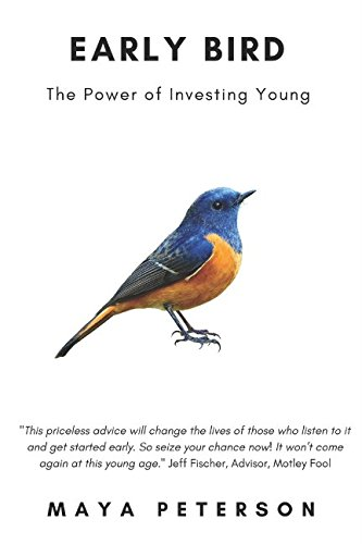 Early Bird: The Power of Investing Young