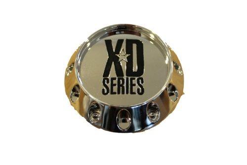 xd hubcap - 5