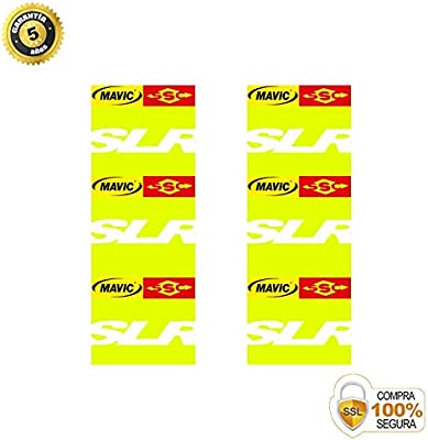 Pegatinas para Bici - Sticker Decorativo Bicicleta - Juego de ...