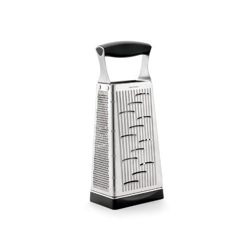 Cuisipro Garnishing Grater with Bonus Pinch Bowl by Browne & Company Cuisipro Bowls