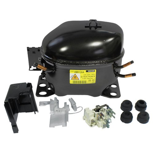 ACC SECOP Motor Compresor hmk12aa hmq12aa - para R600 A 198 W CC ...