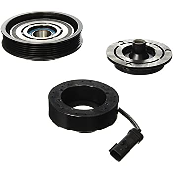 Four Seasons 47374 Clutch Assembly