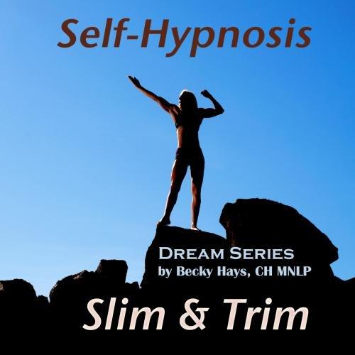 Price comparison product image Dream Series - Slim & Trim: Hypnosteps Self Hypnosis Meditations