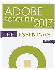 Adobe RoboHelp 2017: The Essentials