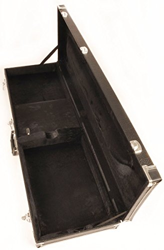 Baritone Guitar Case (Douglas EGC-200 EXP Guitar Case for longer scale (baritone) models)
