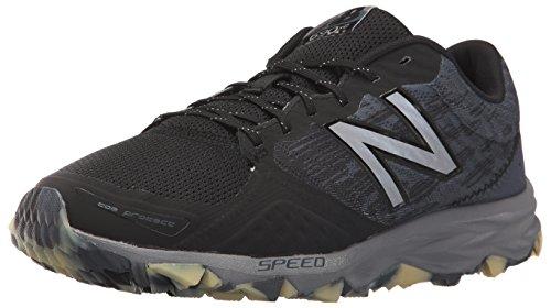 Grey Men's Running New Shoe Trail MT690v2 Black Responsive Balance 7wwxqZB8