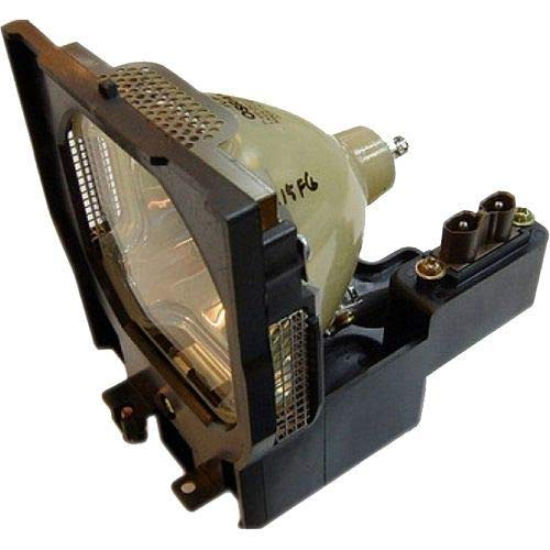 - Arclyte Eiki Lamp LC-HDT10; LC-HDT10D; PLV-HD10 - 250 W Projector Lamp - UHP - 2000 Hour Standard