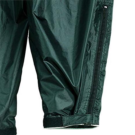 AMAS The Best AM.1015 Allzweckklappe aus 100/% wasserdicht Super Rain Nylon PVC SPALMATT XL