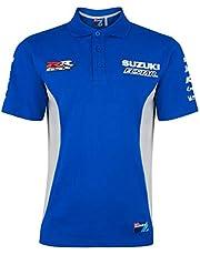 Suzuki Moto GP Polo Shirt