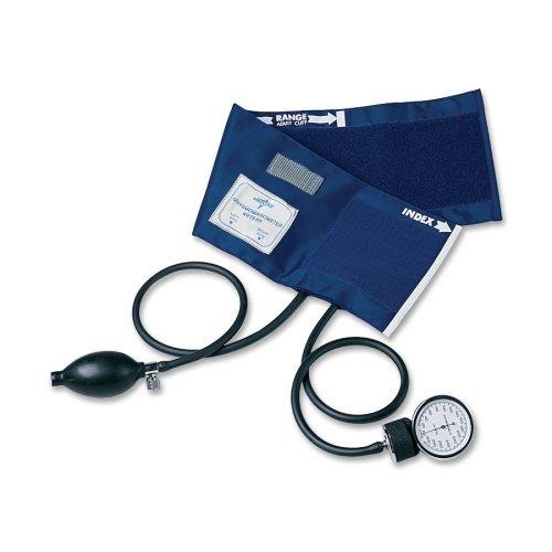 MIIMDS9380 - Medline Adult Handheld Aneroid Sphygmomanometer