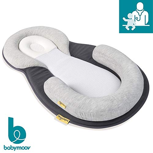Babymoov Cosydream Ultra Comfortable Osteopath Designed product image