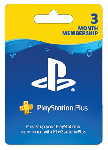 Sony-PlayStation-Plus-12-Month-Membership