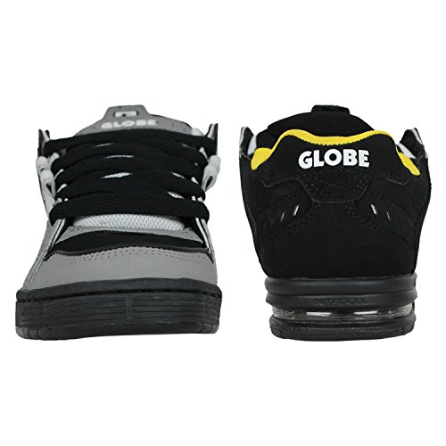 Globe Sabre Shoes Gray Black