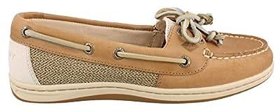Firefish Boat Shoe