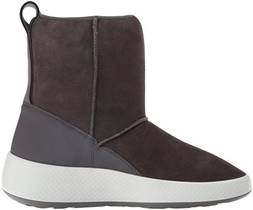 Snow Slate Slate Short Ukiuk Women's Boot ECCO Women's ZxIq6wqT