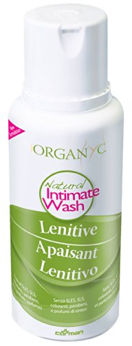 Organyc 100% coton organique de lavage, 8,5 Fluid Ounce