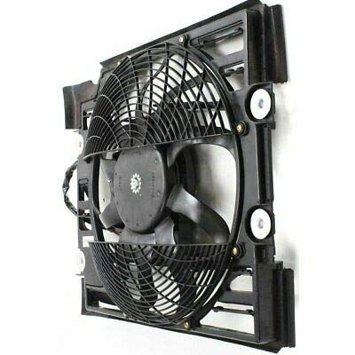 (New Cooling Fan Assembly 525 i 540 M Series 528 530 E39 5)