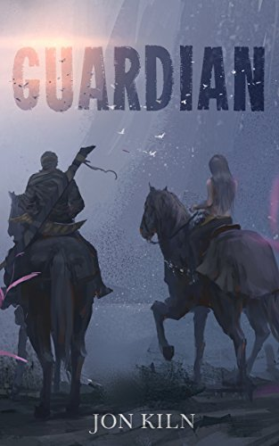 Guardian Blade - Guardian (Blade Asunder Book 2)