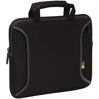 Case Logic LNEO-10 Ultraportable Neoprene Notebook/iPad Sleeve Fits 9 to 10.2-Inch Tablets (Black) (B0018LYCYK) | Amazon price tracker / tracking, Amazon price history charts, Amazon price watches, Amazon price drop alerts