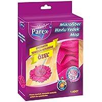 Parex Mikrofiber Havlu Yedek Mop 1 Paket (1 x 1 Adet)