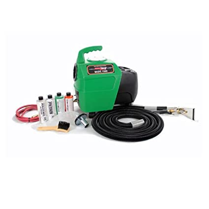 Image Unavailable. Image not available for. Color: Chemical Guys EQP_1500W - Extractor Durrmaid Basic 1500 Hot Water ...