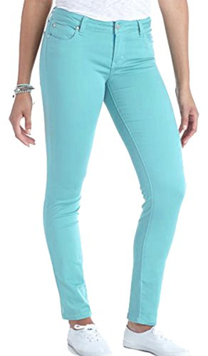 Sky Stretchy 26 Ladies Home 8 Jeggings Skinny Blue Fit ware outlet UK qB7wf641