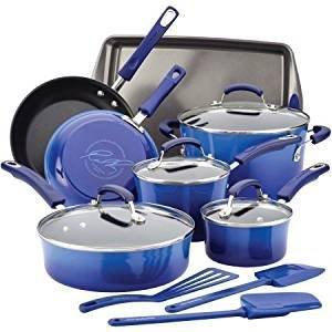 simple cookware set - 9