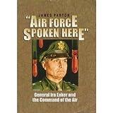 """Air Force Spoken Here"", James Parton, 1585660809"