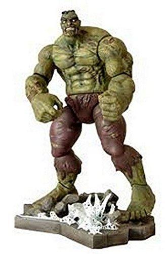 Marvel Select: Zombie Hulk Action Figure