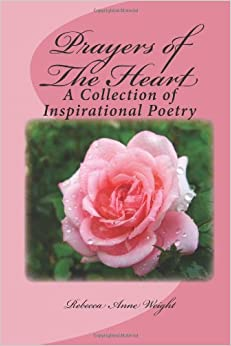 Book Prayers of The Heart: A Collection of Inspirational Poetry