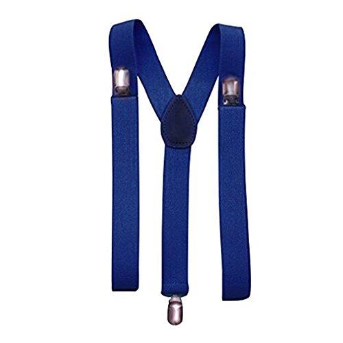 trasera Correa Accessorystation unisex ajustable Azul en real tirantes negro wTxUqFq