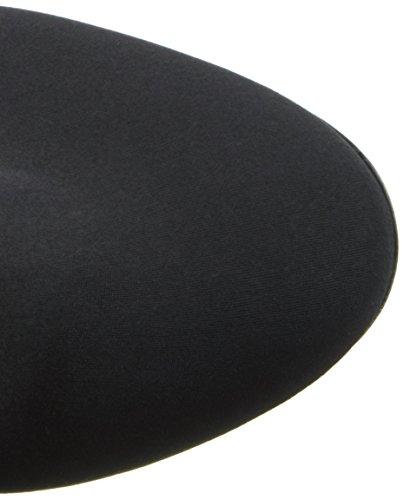 Oxitaly Roxy 238c, Stivali Corti Donna Nero (Nero (Nero))