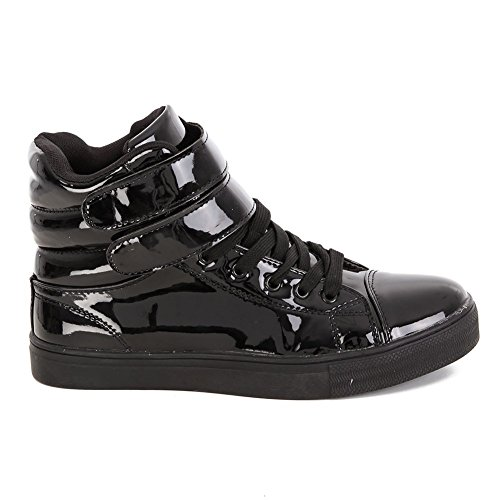 Alexandra Collection Womens Liquid Sneakers