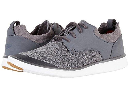 [UGG(アグ)] メンズレースアップシューズ?スニーカー?靴 Hepner Hyperweave Dark Charcoal 10 (28cm) D - Medium