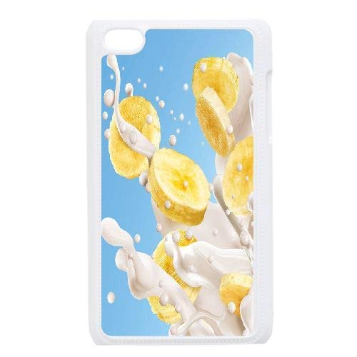 Blacaboer Shop Ice Cream Personalized Protective Cover Phone Case for iPod Touch - Ipod 4 Cases Ice Cream