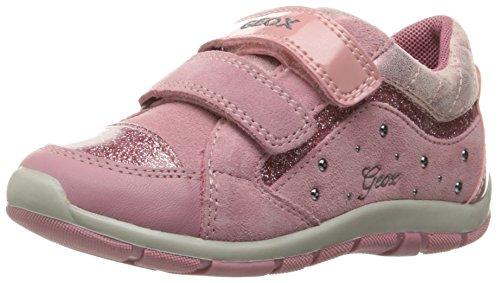 Pinkc8006 Shaax Bimba Geox Scarpe Basse Da Pink Ginnastica 24 0 B Dk B5XqfXp bcc051ceec7