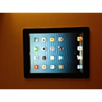 Apple iPad MD418LL/A (64GB, Wi-Fi + AT&T 4G, Black)