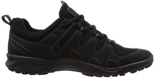 Terracruise Noir Textil Sandales Black femme Ecco Black51052 Black sport et outdoor Synthetic dnxwn6v