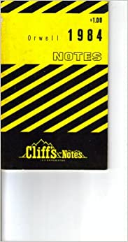 cliff notes