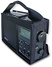 C Crane CCRadio-2 and CCRadio-2E Fabric Carry Case
