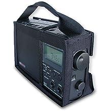 C Crane CCRadio-2 and CCRadio-2E Fabric Carry Case (CC Radio 2/2E NOT Included)