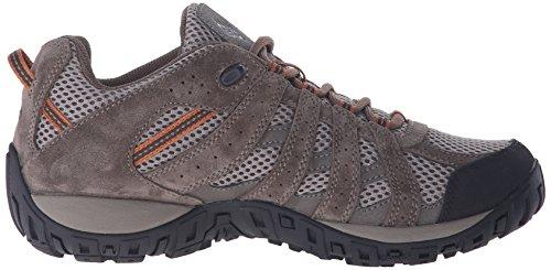 Columbia Men S Peakfreak Venture Suede Waterproof Shoe