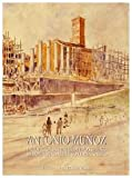 Antonio Munoz, 1884-1960 : Una Vita per i Monumenti e per la Citta di Roma, Bellanca, Calogero, 888265219X