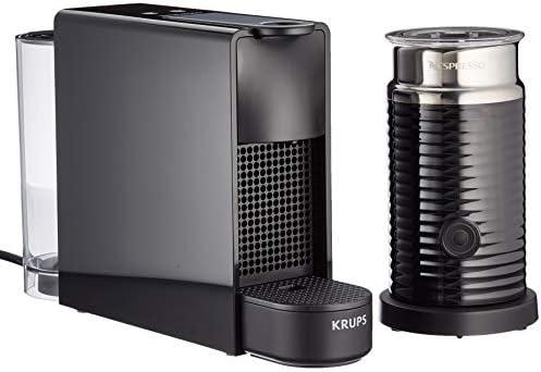 Krups Nespresso Essenza Mini XN110810 Cafetera De Capsulas, 1310 W ...