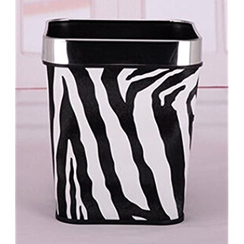 Small Square Trash Can Amazon Com
