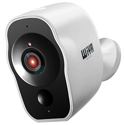 🥇 Outdoor Security Camera