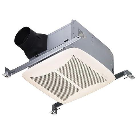 Broan QTREN080 Ultra Silent Ventilation Fan, 4